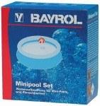 Minipool-Wasserpflege