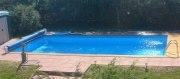 Bausätze für Power S Becken von Future Pool, Folie blau