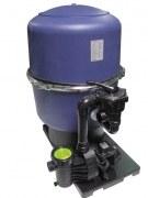 Filteranlage  SZG mit Pumpe AquaPlus
