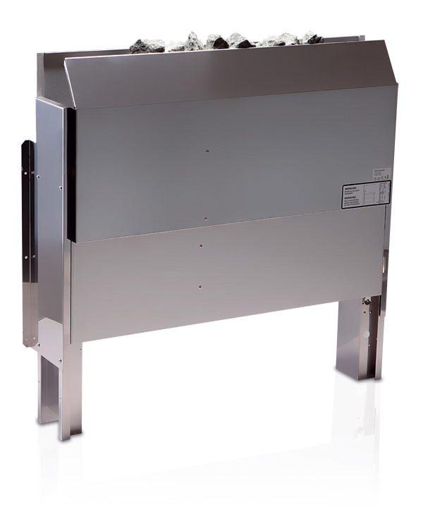 finnischer hinterwand saunaofen 46 u und 46 u compact von eos. Black Bedroom Furniture Sets. Home Design Ideas
