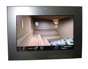 Sauna-Steuergerät TX 550 Touch für Ihren Saunaofen