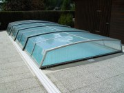 SUN ROOF Exclusiv - Domizil - Residenz - Trend - Galant, Breite 4,50 m