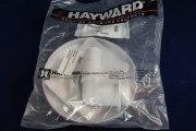 Skim-Vac Platte für Skimmer Hayward SP1089, gewinkelt
