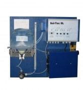 Sol-Tec II SL, Soleerstellung für Sauna und Salzgrotten