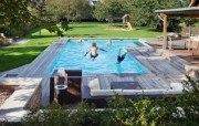 Styropool-Becken von D&W Pool