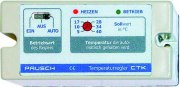 CTK Pausch Temperaturregler