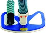 Triflex Saugschlaug für alle manuellen Bodensauger im Pool