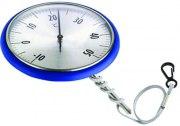 VA Thermometer, geeignet für den Einsatz im Schwimmbadbereich