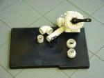Ersatzteile Filterkessel und Pumpen