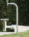 Wasserentnahmestellen