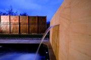 Wasserfall SilkFlow die Wasserattraktion für Ihren Pool