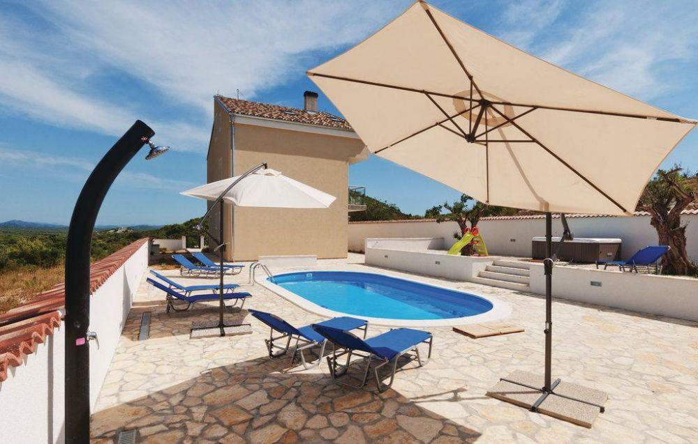 ovalschwimmbecken swim von future pool innenh lle 0 8mm in sand. Black Bedroom Furniture Sets. Home Design Ideas