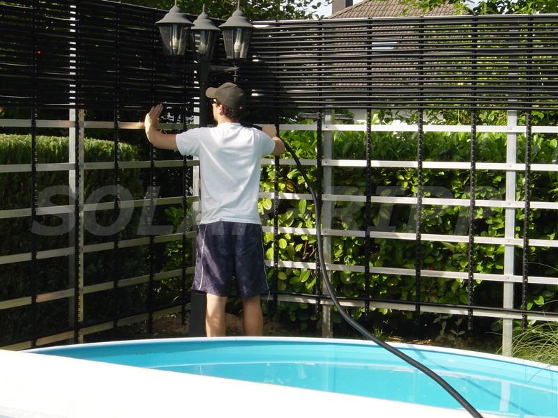 Solar ripp solarheizung f r ihr schwimmbad breite 1 0 m for Schwimmbad shop