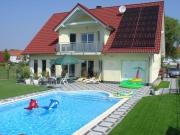 Solar Ripp Solarheizung für Ihr Schwimmbad, Breite 1,0 m