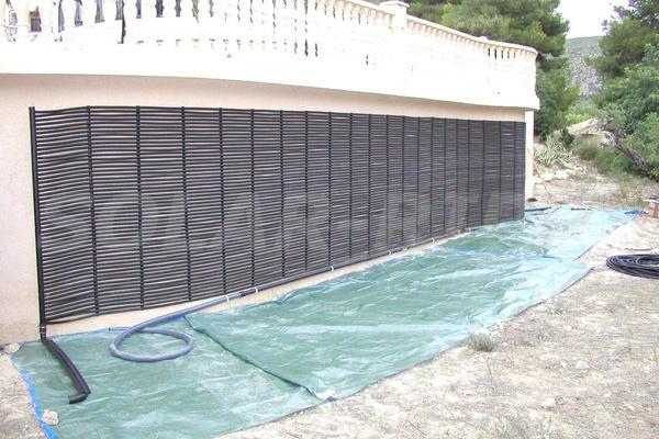11 Schritte zur Solar Ripp Solaranlage