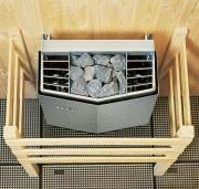 Ofenschutzgitter von Tylö für Ihre Sauna