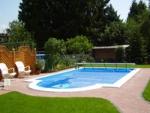 Power-S Becken von Future Pool