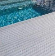 Thermosafe Rolladenabdeckung Integra für Reku-Becken bis 6,5 x 3,2 m