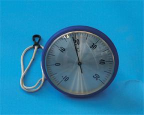 Thermometer in vielen Formen
