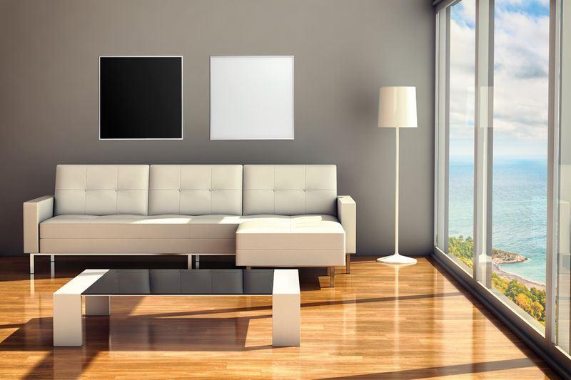 infrarotheizung mit metallgeh use hitl gmbh. Black Bedroom Furniture Sets. Home Design Ideas